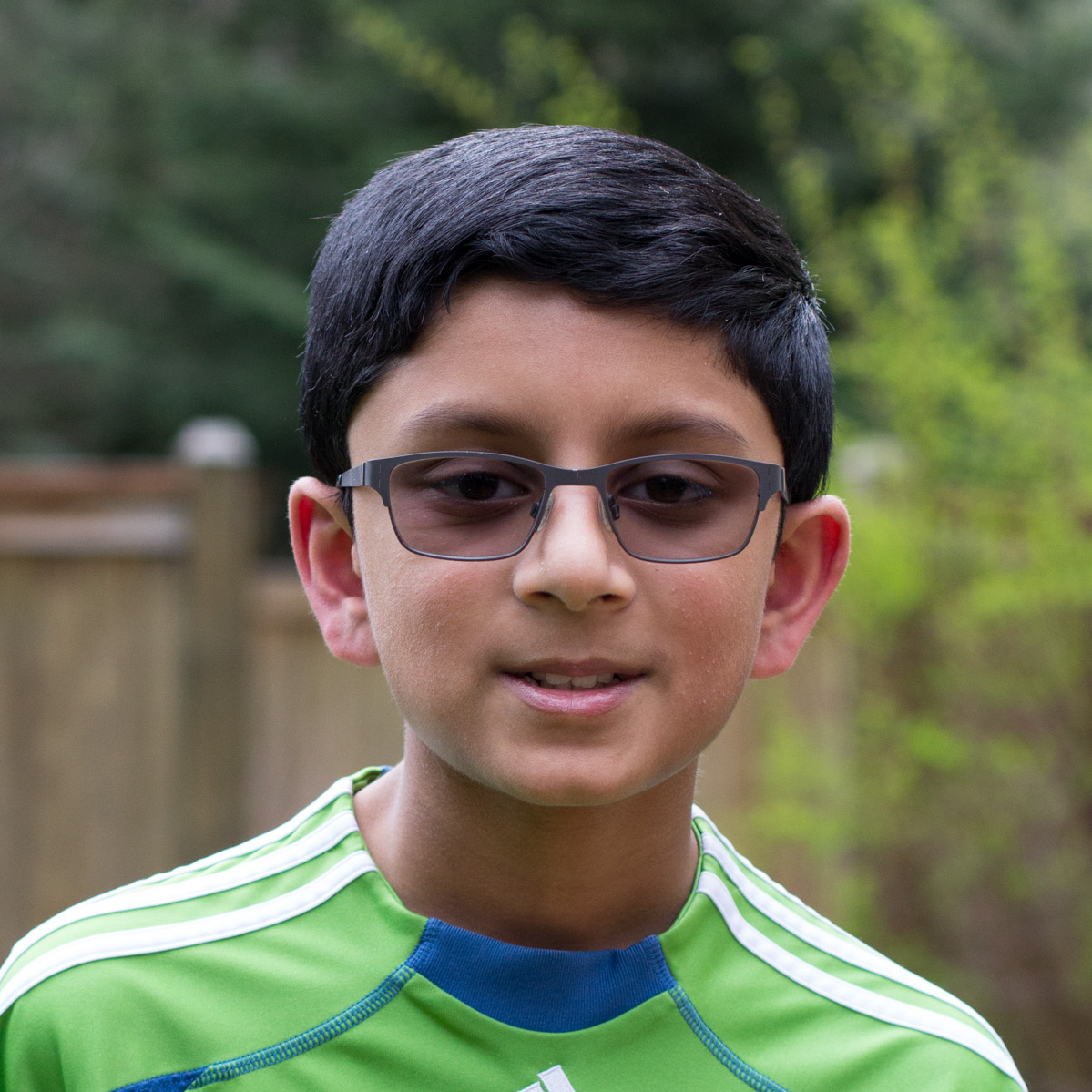 Neil is a sixth grade student at the Odle Middle School in Bellevue. He also attends Interlake High School, taking Gifted IB Pre-calculus.